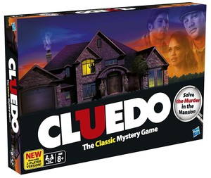 Cluedo 2013