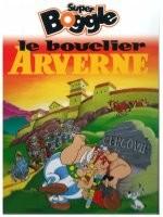 Super Boggle - Le bouclier Arverne