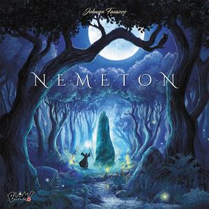 Nemeton : la forêt a besoin de vous !