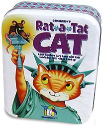 Rat-a-Tat Cat Édition anniversaire