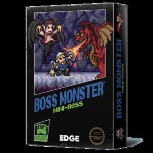 Boss Monster : Mini-boss