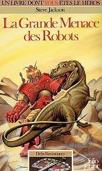 La Grande Menace des Robots