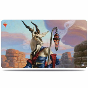Playmat Magic The Gathering Legendary : Zedruu the Greathearted