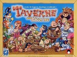 La Taverne de la Licorne