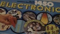 1450 ELECTRONIC