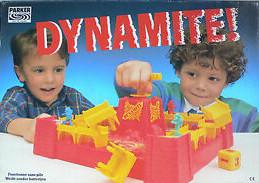 Dynamite !