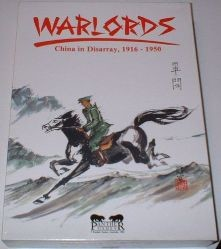 Warlords - China in Disarray, 1916 - 1950