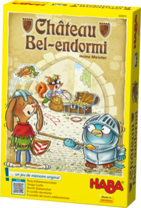 Château Bel Endormi