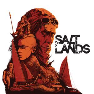 Saltlands