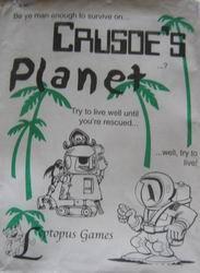Crusoe's Planet