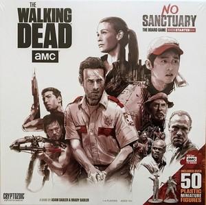 The Walking Dead: No Sanctuary (Deluxe Edition)