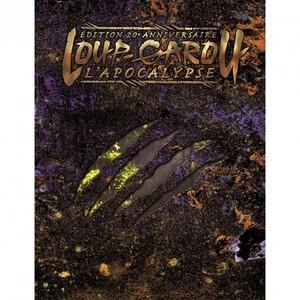 Loup-Garou L'Apocalypse 20ème Anniversaire