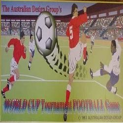 World cup Tournament Football Game