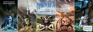 Pandoria: Realms