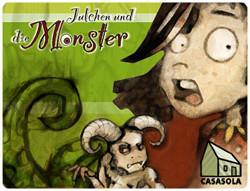 Julchen und die Monster
