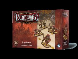 Runewars - Écorcheurs