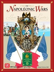 The Napoleonic Wars - Seconde Edition