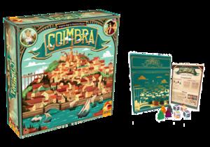 Pack  Coimbra +  Traitement Royal