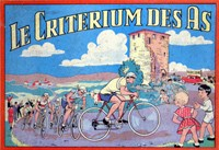 Le Criterium des As