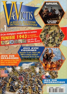 Tunisie 1943