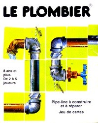 Le plombier