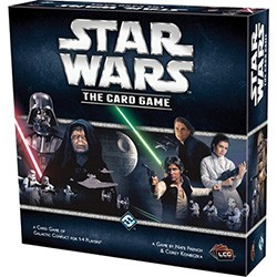 Star Wars : the card game