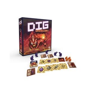 DIG : Dragons !
