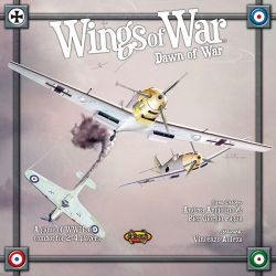 Wings of War - Dawn of War