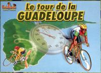 Le tour de la Guadeloupe