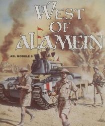 ASL : West of Alamein