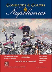Commands & Colors : Napoleonics