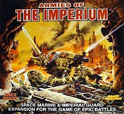 Space Marine : Armies of the Imperium