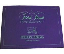 Trivial Pursuit : Édition Cinéma