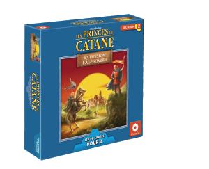Les Princes de Catane : L'Age Sombre