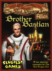 The Red Dragon Inn : Allies - Brother Bastian