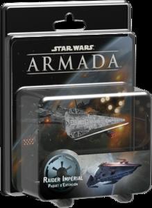 Star Wars: Armada - Extension Raider Impérial