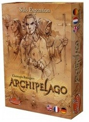 Archipelago : Solo Expansion