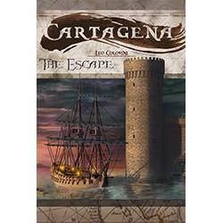 Cartagena - The Escape