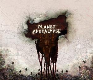Planet Apocalypse