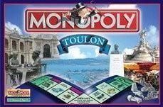 Monopoly - Toulon