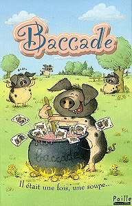 Baccade