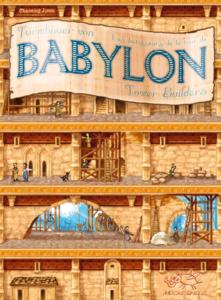 Les bâtisseurs de la tour de Babylon
