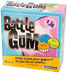 Battle Gum
