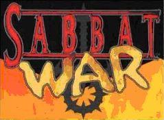 Vampire : The Eternal Struggle : Sabbat War