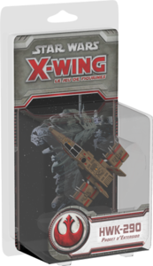X-Wing : Jeu de Figurines - HWK-290