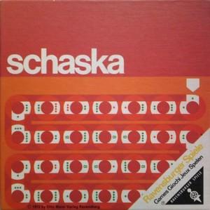 Schaska