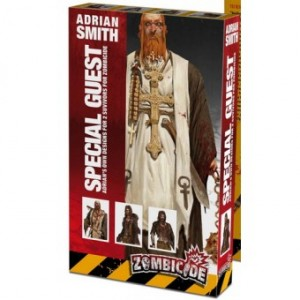 Zombicide :  Special Guests : Adrian Smith