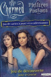 Charmed - Philtres Potions