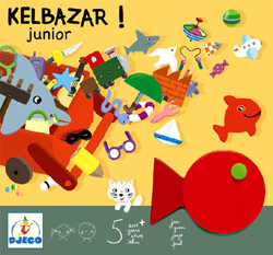 Kelbazar junior