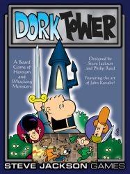 Dork Tower